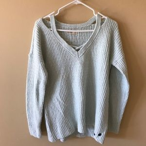 NWT Hollister Sweater